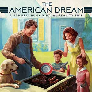 Acheter The American Dream PS4 Comparateur Prix