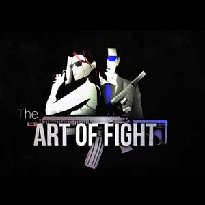 Acheter The Art of Fight Clé Cd Comparateur Prix