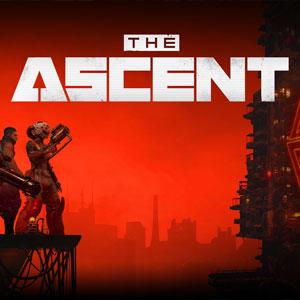 Acheter The Ascent Clé CD Comparateur Prix