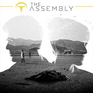 Acheter The Assembly Clé Cd Comparateur Prix