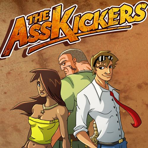 Acheter The Asskickers Clé Cd Comparateur Prix
