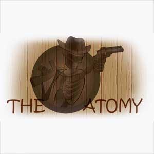 Acheter The Atomy Clé Cd Comparateur Prix