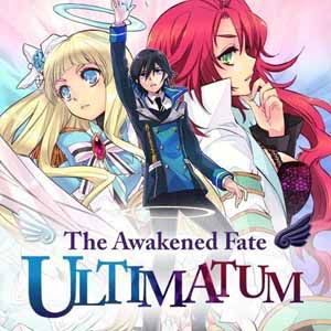 Telecharger The Awakened Fate Ultimatum PS3 code Comparateur Prix
