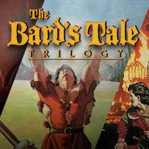 The Bards Tale Trilogy