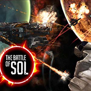 Acheter The Battle of Sol Clé Cd Comparateur Prix