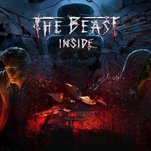 Acheter The Beast Inside Clé CD Comparateur Prix