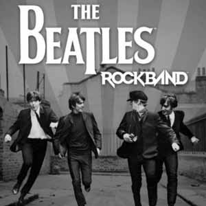 Acheter The Beatles Rock Band Xbox 360 Code Comparateur Prix
