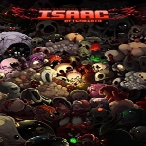 Acheter The Binding of Isaac Afterbirth Xbox One Comparateur Prix