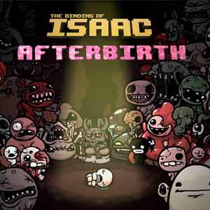 Telecharger The Binding Of Isaac Afterbirth PS4 code Comparateur Prix