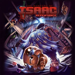 Acheter The Binding of Isaac Repentance Clé CD Comparateur Prix