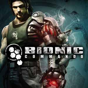 Acheter The Bionic Commando Pack Clé Cd Comparateur Prix