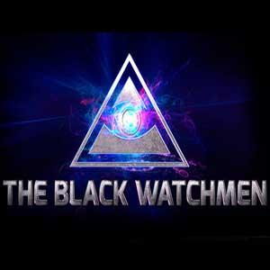 Acheter The Black Watchmen Clé Cd Comparateur Prix