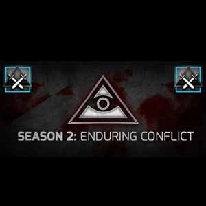 Acheter The Black Watchmen Season 2 Enduring Conflict Clé Cd Comparateur Prix