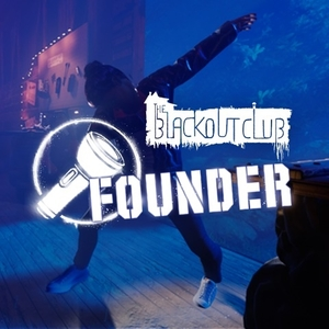The Blackout Club Founders Club Pack