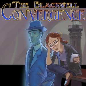 Acheter The Blackwell Convergence Clé Cd Comparateur Prix