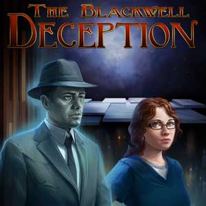 Acheter The Blackwell Deception Clé Cd Comparateur Prix