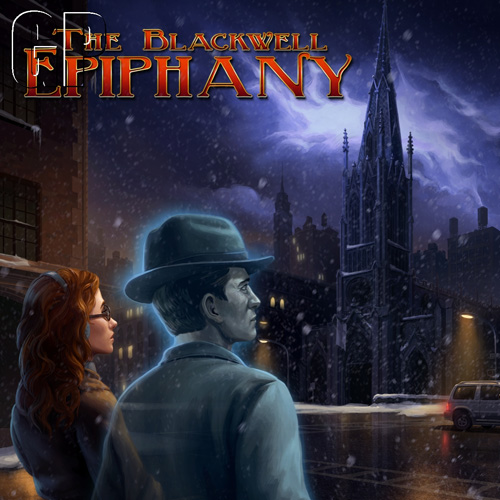 Acheter The Blackwell Epiphany Clé Cd Comparateur Prix