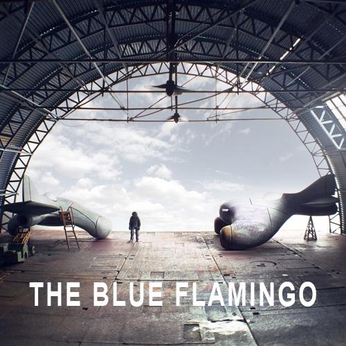 Acheter The Blue Flamingo Clé Cd Comparateur Prix