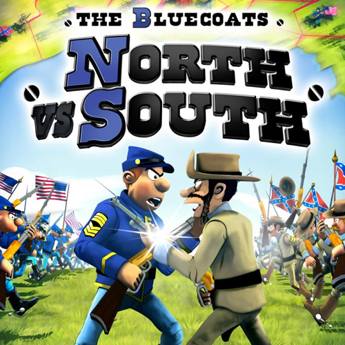 Acheter The Bluecoats North vs South Clé Cd Comparateur Prix