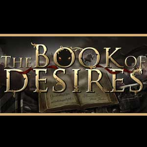 Acheter The Book of Desires Clé Cd Comparateur Prix