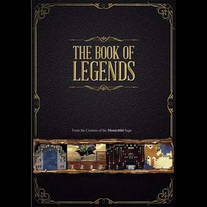 Acheter The Book of Legends Clé Cd Comparateur Prix
