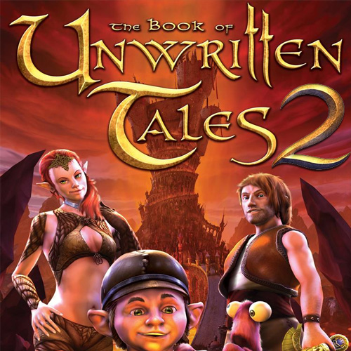 Acheter The Book of Unwritten Tales 2 Xbox One Code Comparateur Prix
