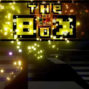 Acheter The BoX Clé Cd Comparateur Prix