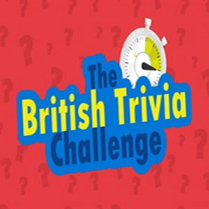 Acheter The British Trivia Challenge Xbox Series Comparateur Prix