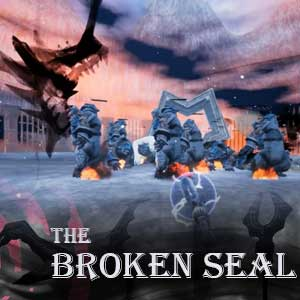 Acheter The Broken Seal Clé CD Comparateur Prix