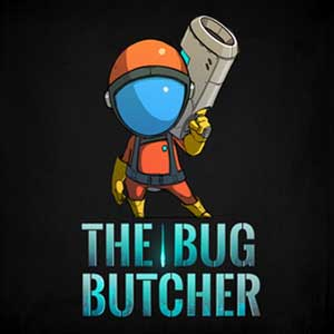 Telecharger The Bug Butcher PS4 code Comparateur Prix