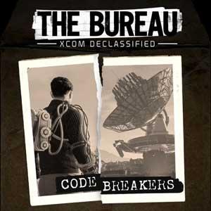 The Bureau XCOM Declassified Code Breakers