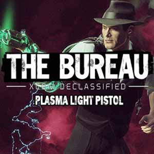 Acheter The Bureau XCOM Declassified Light Plasma Pistol Clé Cd Comparateur Prix
