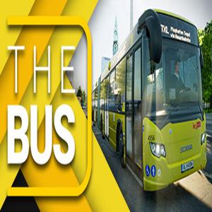 Acheter The Bus Clé CD Comparateur Prix