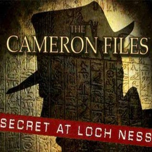 The Cameron Files The Secret at Loch Ness