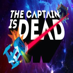 Acheter The Captain is Dead Clé CD Comparateur Prix