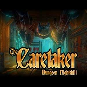 Acheter The Caretaker Dungeon Nightshift Clé Cd Comparateur Prix
