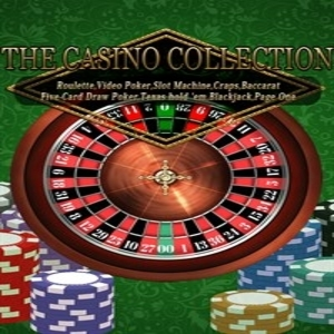 THE CASINO COLLECTION