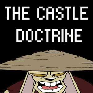 Acheter The Castle Doctrine Clé Cd Comparateur Prix