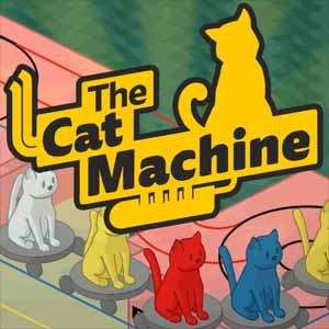 Acheter The Cat Machine Clé Cd Comparateur Prix