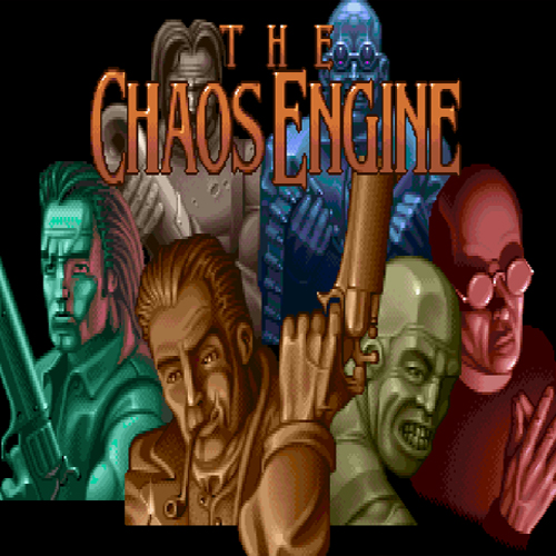 Acheter The Chaos Engine Cle Cd Comparateur Prix