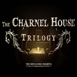 Acheter The Charnel House Trilogy Clé Cd Comparateur Prix