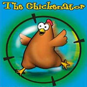 Acheter The Chickenator Clé Cd Comparateur Prix