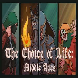 Acheter The Choice of Life Middle Ages Nintendo Switch comparateur prix