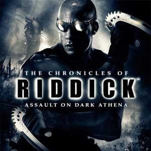 Acheter The Chronicles of Riddick Assault on Dark Athena Xbox 360 Code Comparateur Prix