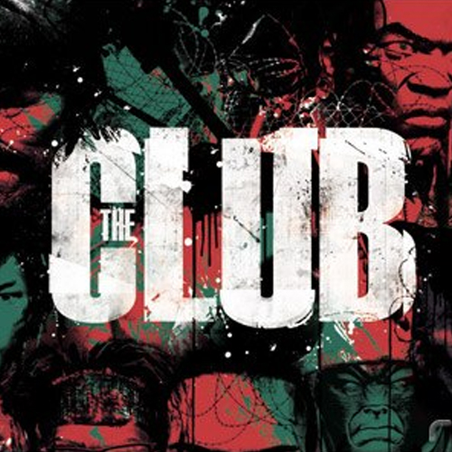 Acheter The Club Xbox 360 Code Comparateur Prix