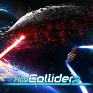 Acheter The Collider 2 Clé Cd Comparateur Prix