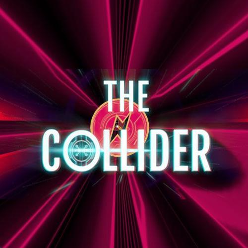 Acheter The Collider Clé Cd Comparateur Prix