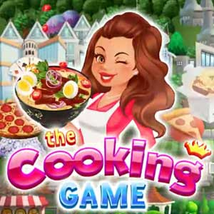 Acheter The Cooking Game Clé Cd Comparateur Prix