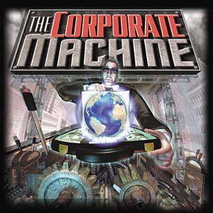 Acheter The Corporate Machine Clé Cd Comparateur Prix