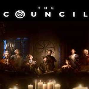 The Council Complete Season